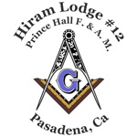 Hiram Lodge #12