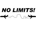 *NEW DESIGN* No Limits!