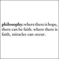 hope - philosophy