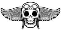 Leatherhead -wings