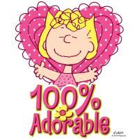 Sally Adorable