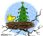 Woodstock Christmas