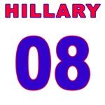 Hillary Clinton for President 2008