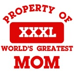 Property of Mom