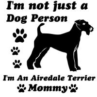 Dog Mommy designs