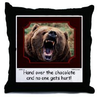 Wildlife & Nature Pillows