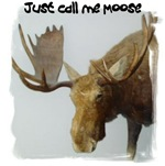 Just call me Moose