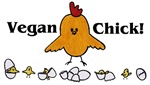 Vegan Chick/Chicken Little