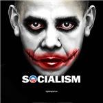 'Bama Socialism