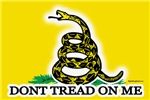 New Take on Classic Gadsden