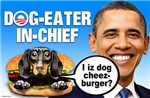 Dog-Eater in Chief
