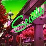 Seattle Tracks