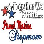 Proud Marine Stepmom