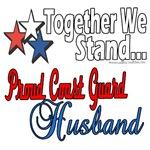 Coast Guard Husband