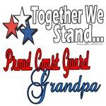 Coast Guard Grandpa