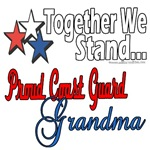 Coast Guard Grandma