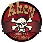 Ahoy Pirates!