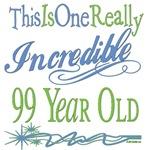 Incredible 99th