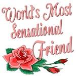 Sensational Friend