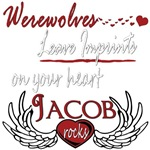 Jacob Rocks