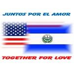 Salvadoreno Love