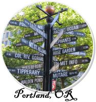 Portland ~NEW ITEMS~