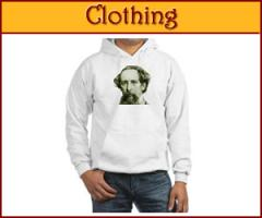 Charles Dickens Clothing