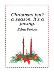 Holiday Quote Cards