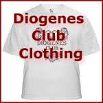 Diogenes Club Clothing