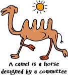 Camel by Committee