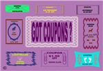 HUMOR/GOT COUPONS?