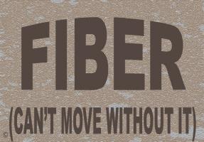 HUMOR/FIBER