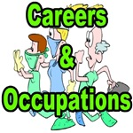 OCCUPATIONS AND JOBS GIFTS