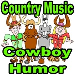 COWBOYS COUNTRY MUSIC GIFTS