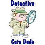 Detective Dude