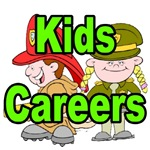 KIDS FUTURE CAREERS