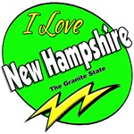 New Hampshire gifts