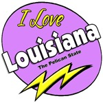 Louisiana gifts
