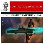 Rocketship Empires Film Promo