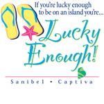Lucky Enough!