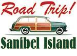 Road Trip! - Sanibel