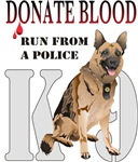 POLICE K-9 GIFTS