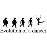 Evolution of a Dancer