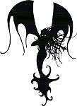 Gorgeous Evil Faerie