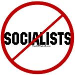 No Socialists