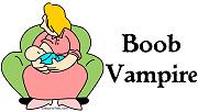 Boob Vampire