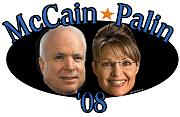 McCain Palin 2008 T-Shirts