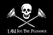 Plumber Flag I Am Joe The Plumber