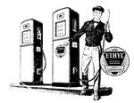 Ethyl Gasoline