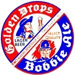 Golden Drops Beer-1936